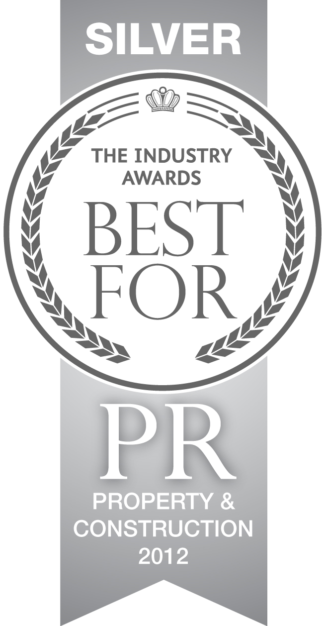 Best for Construction PR Award