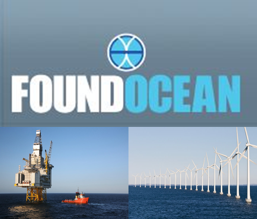 FoundOcean Energy Construction