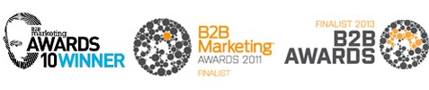 B2B Marketing Agencies - Awards