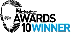 Award Winning B2B Marketing Agency