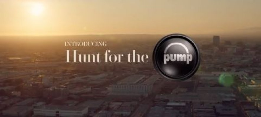 Hunt for the Pump