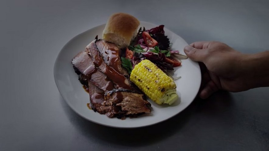 UberEATS launches with mouthwatering ad