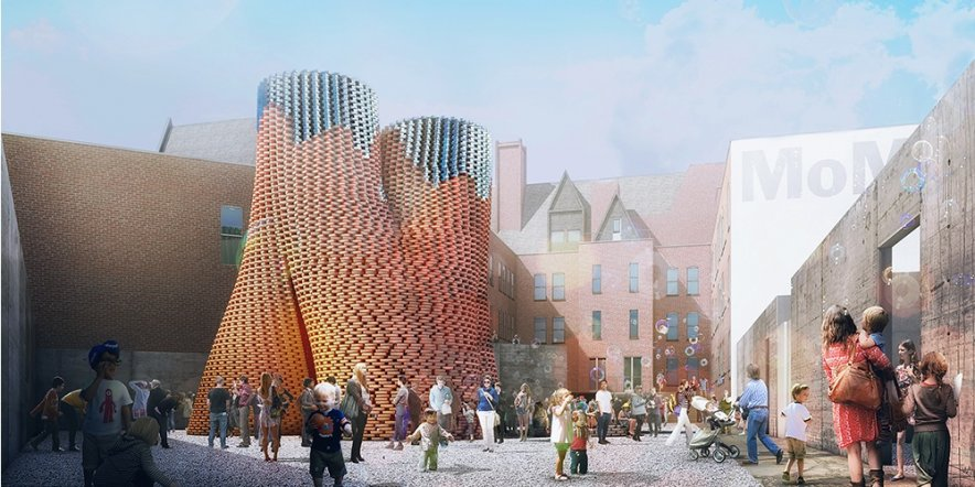 The future of architecture in 20 buildings