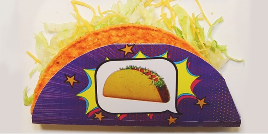 Taco Bell celebrates emoji with social campaign