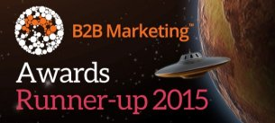 The Think Tank wins B2B Award