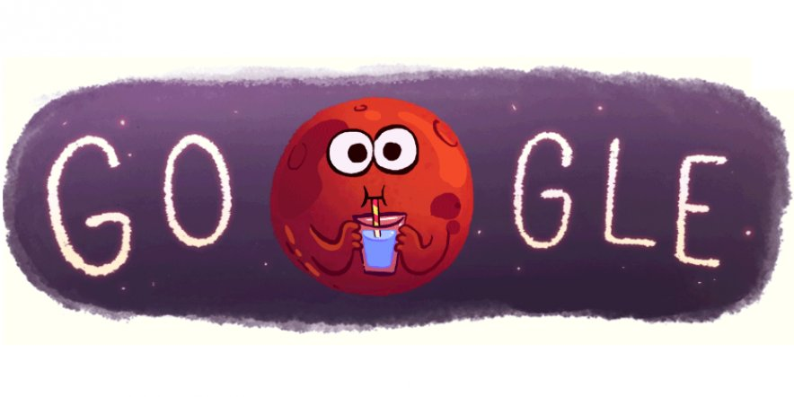 Friday Five: Google Doodles