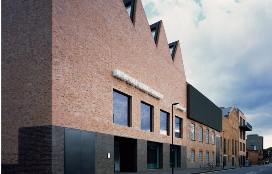 RIBA Stirling Prize revealed