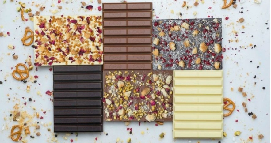 KitKat launches pop-up Chocolatory