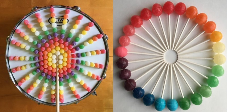 A new social trend to watch: Visually satisfying pictures