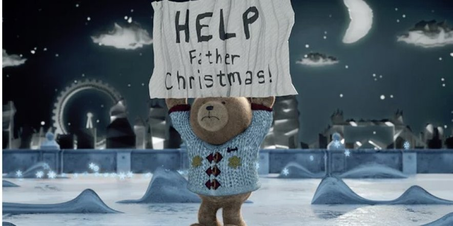 Christmas ad spend hits £5bn