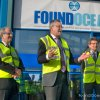 Scottish Minister for Energy opens FoundOcean's Livingston facility