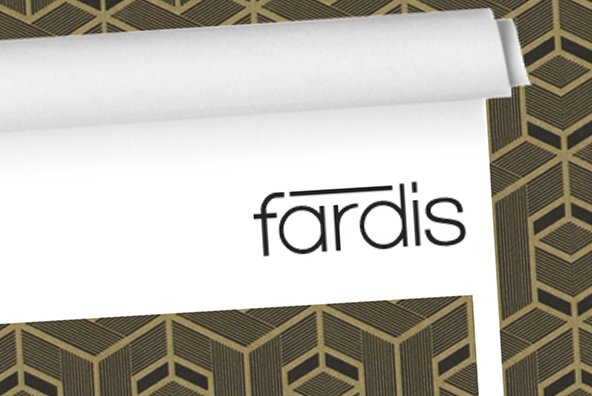 Fardis Wallpaper Showromo Lauch