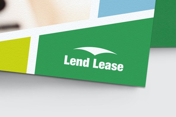 Lend Lease Internal Communications