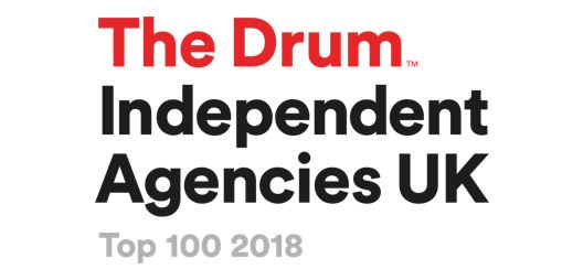 Top 100 Independent Marketing Agency