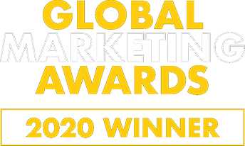 Global PR Award Winner