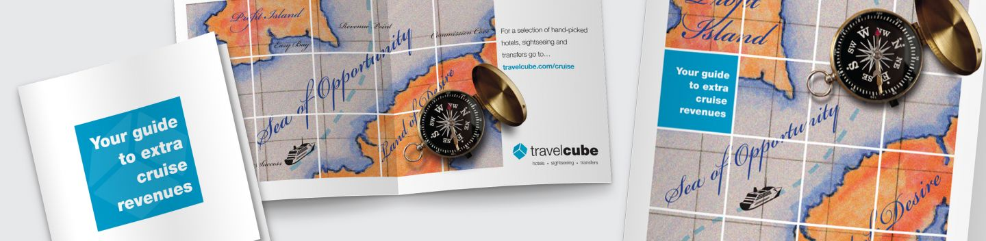 Travel Cube B2B Direct Marketing