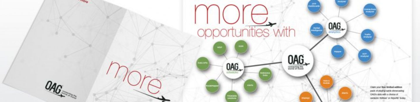 OAG Re-brand and Launch