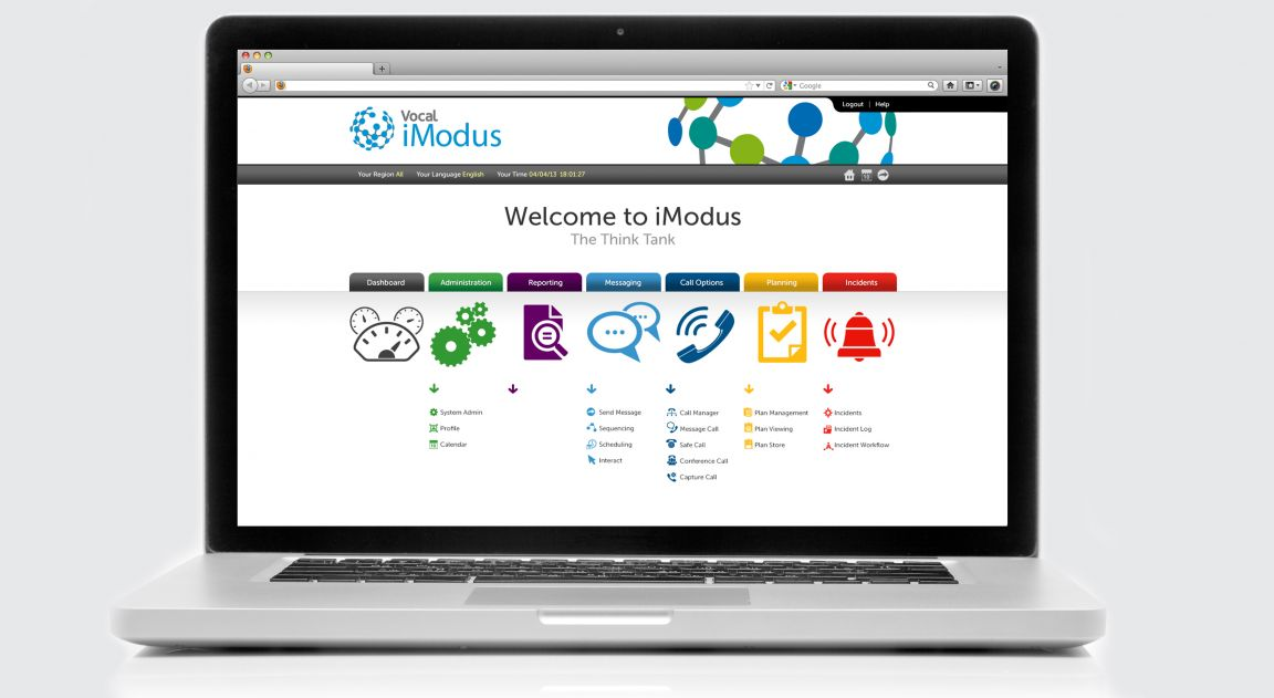 iModus Software Design