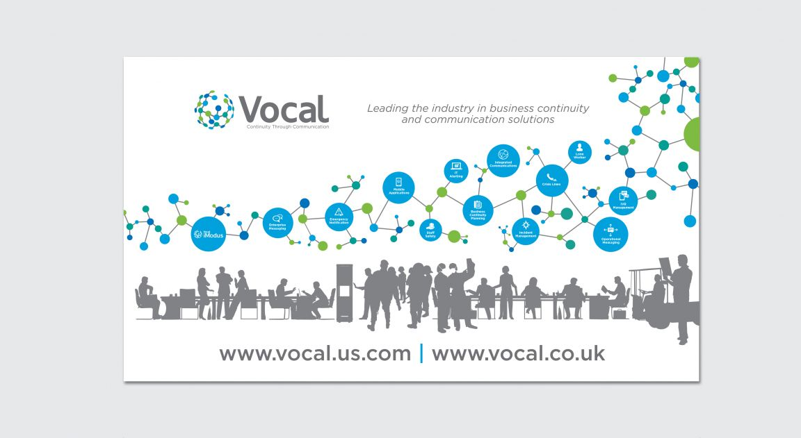 Vocal Display Graphics