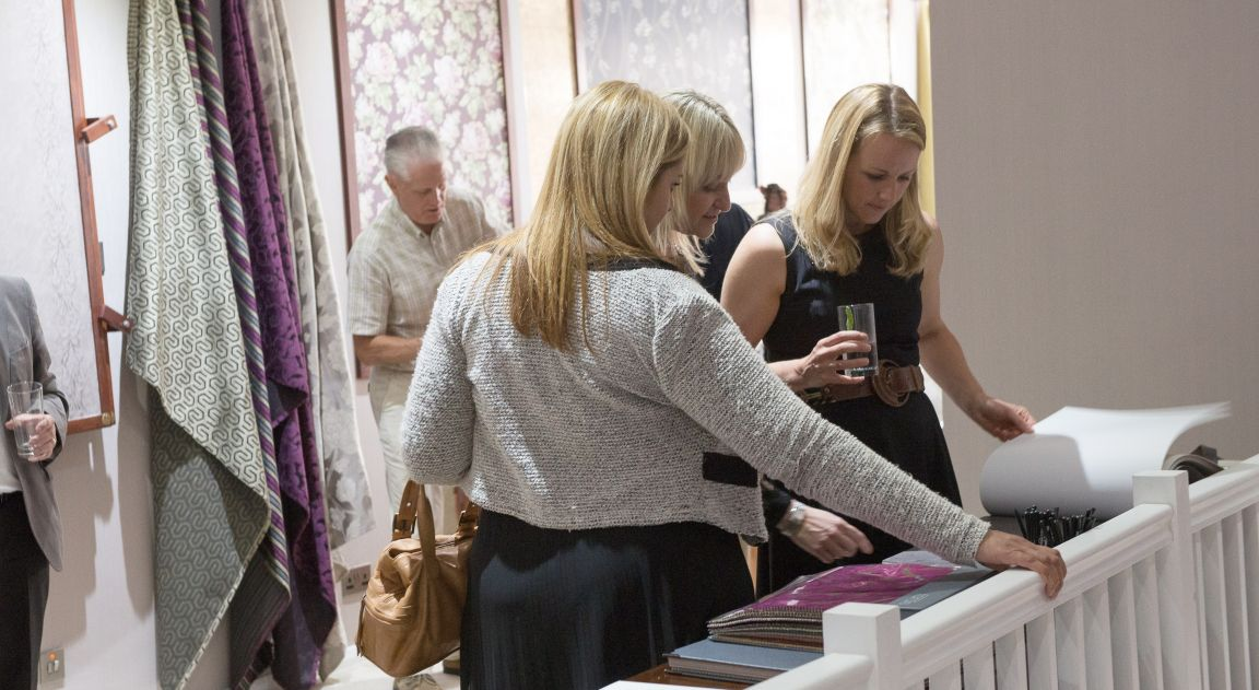Showroom Launch for Fardis