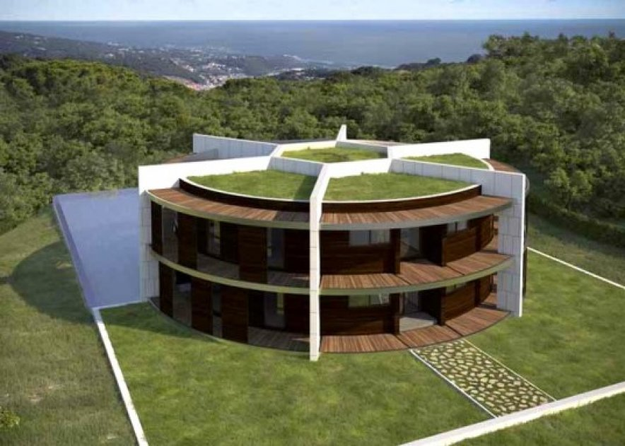 A House Fit For Lionel Messi