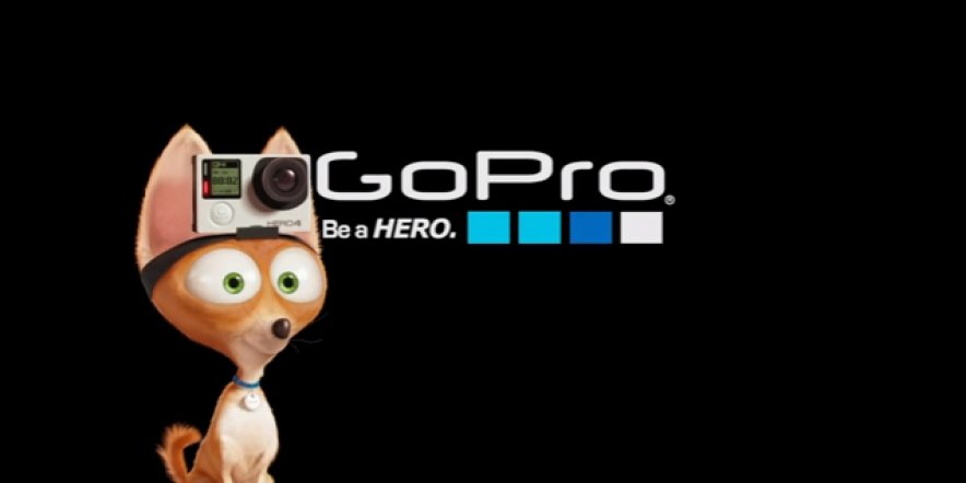 how to facebook live gopro