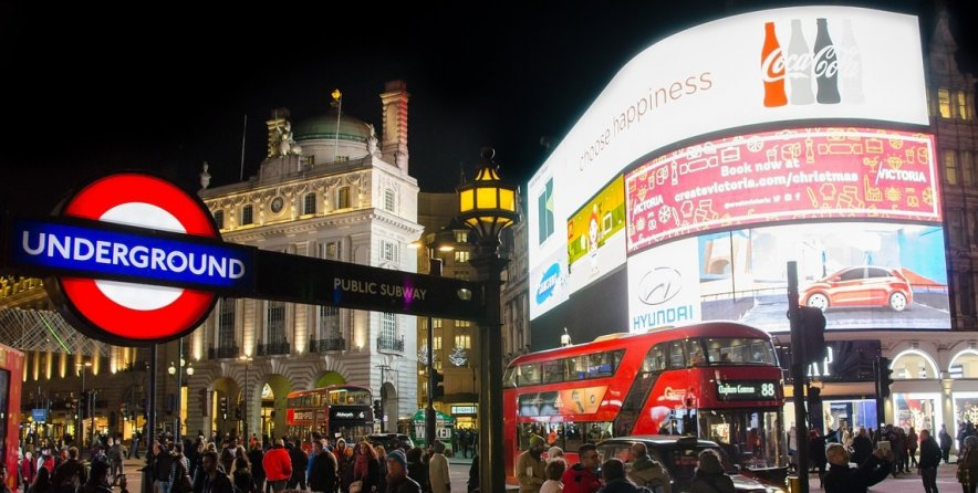 UK ad spend reaches record high