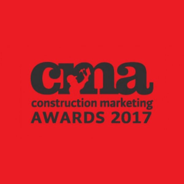 The Think Tank supports The Construction Marketing Awards