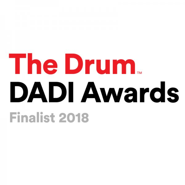 The Think Tank Scoops Drum DADI Nomination