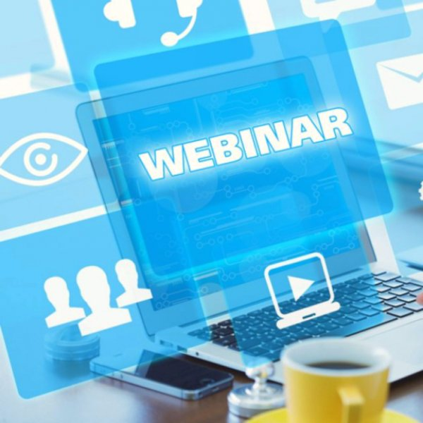 How Engaging are Your Webinars?