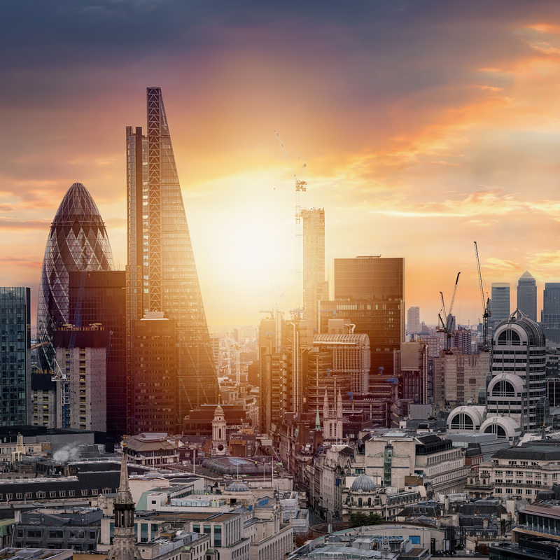 Bishopsgate Financial leads change in the Finance Sector
