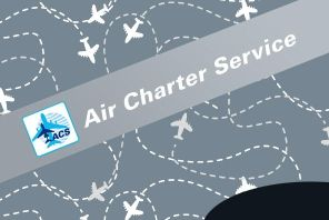Air Charter Services Award Winning Direct Marketing Campaign