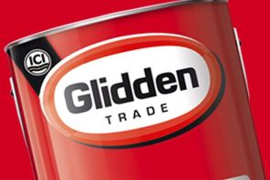 Glidden Trade Brand Development and Marketing