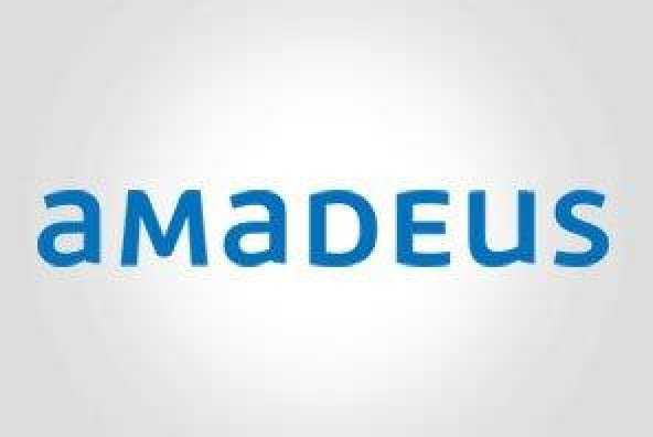 Amadeus Integrated Marketing Campaign