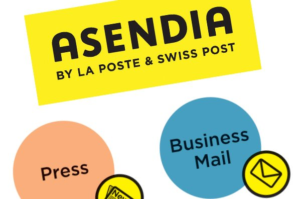Asendia Global Marketing Campaign