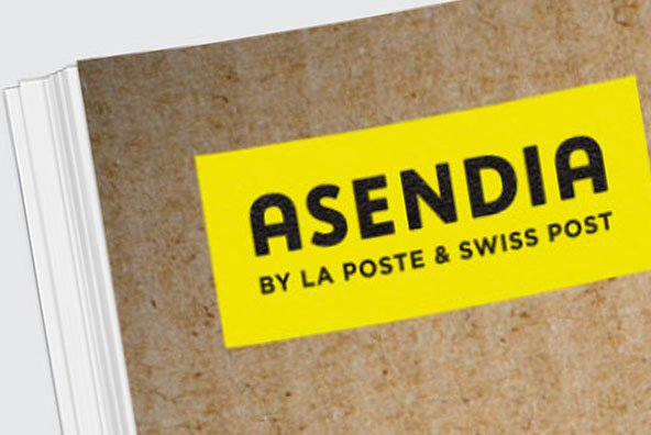 Asendia Global E-commerce Marketing Campaign
