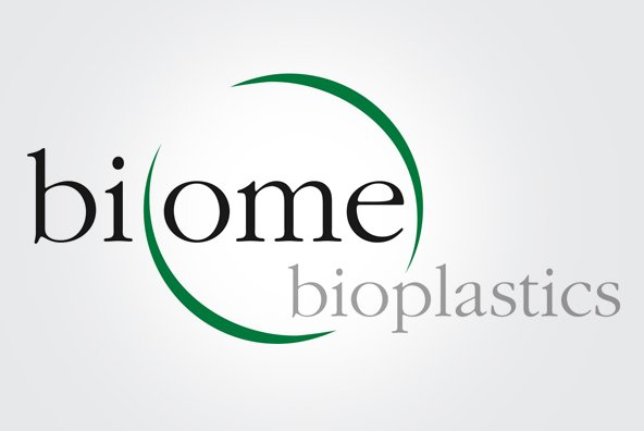 Biome Bioplastics Brand Development