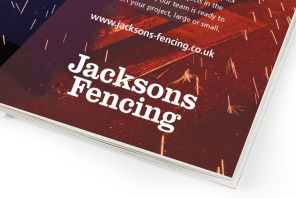 Jacksons Fencing Integrated Brand Marketing