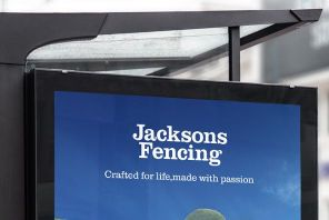 Jacksons Fencing Consumer Brand Campaign