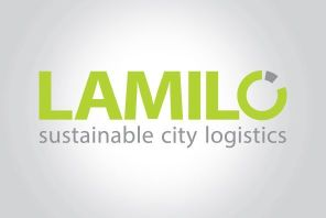 Lamilo Website Build, PR and Social Media