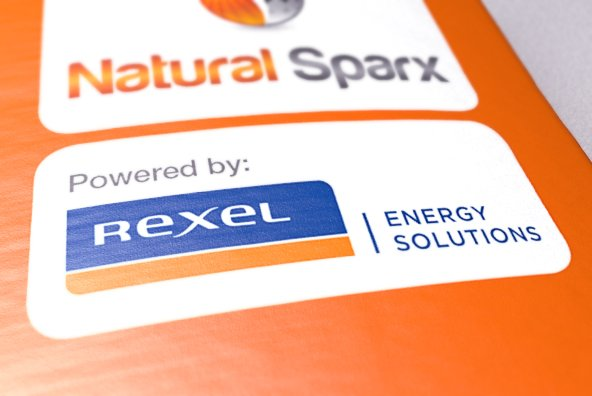 Rexel Natural Sparx Launch