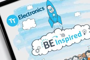 TT Electronics Internal Communications Campaign