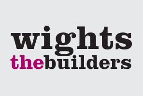 Wights the Builders Brand Identity and Marketing Launch