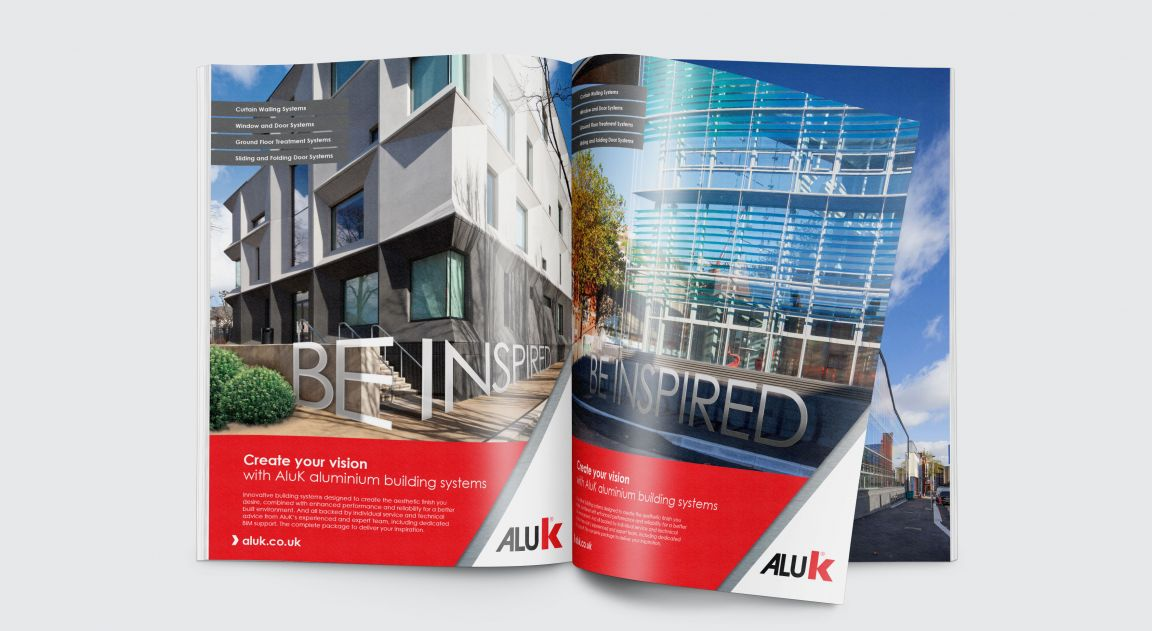 AluK Advertising Campaign