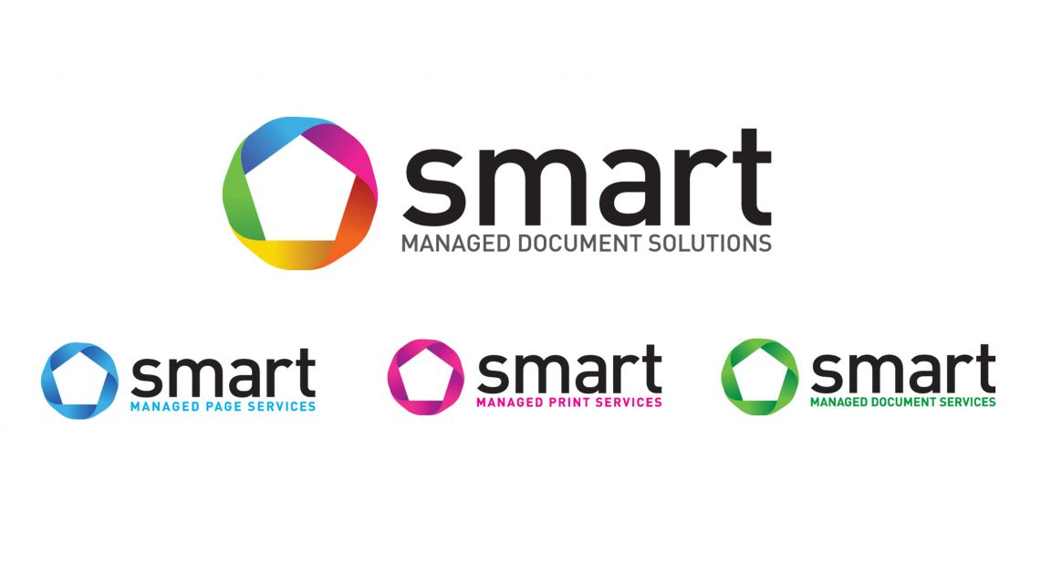 Branding for OKI Smart Print Solutions