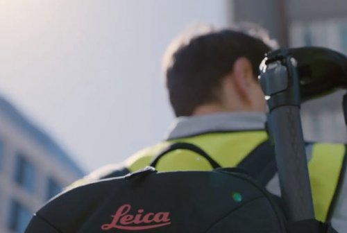 Leica RTC360 Launch Video