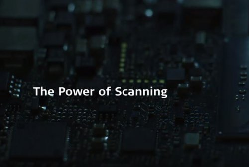 Leica Power of Scanning Video